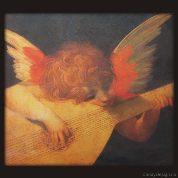 Angel Musician