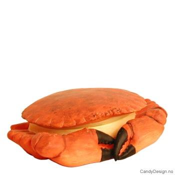 Krabbeskrin stort