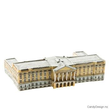 Det kongelige Norske Slott suvenir