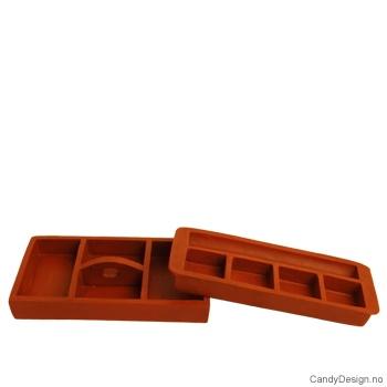 Sysett for liten kiste