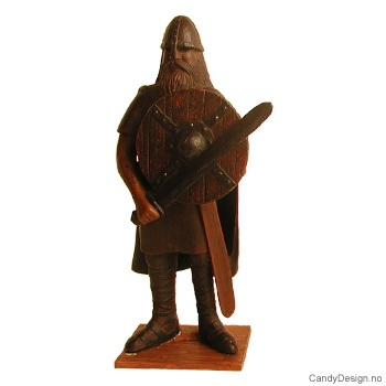 Viking suvenir - stor