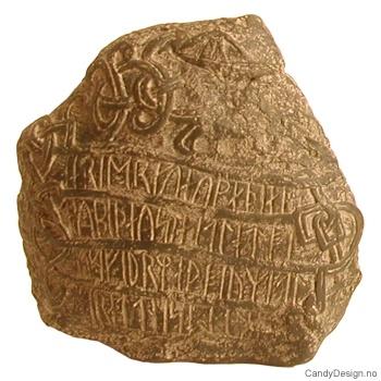 Runestein suvenir