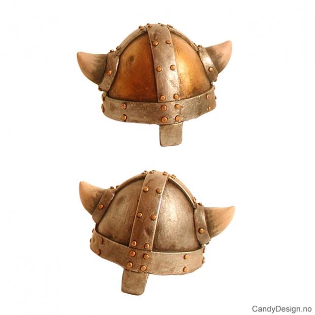 Vikingehjelm suvenirer