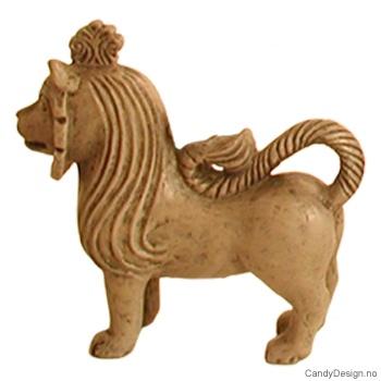Løvehest medium