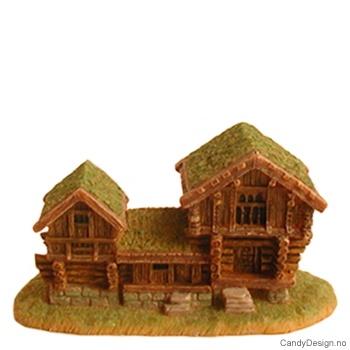Hus (folkemuseet)