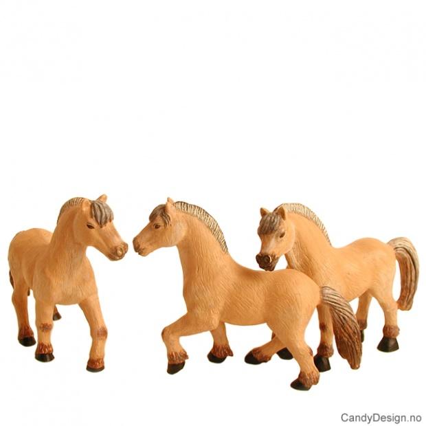 Hester (fjordinger)