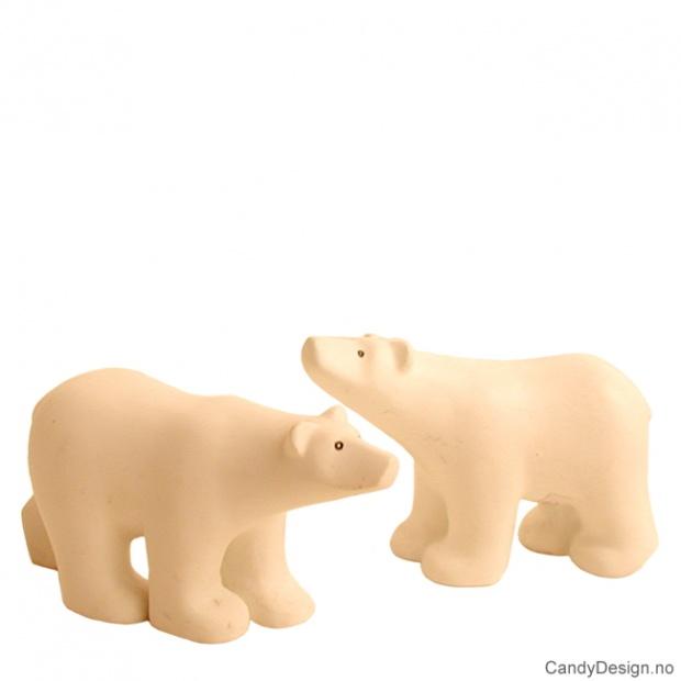 isbjørner i norge