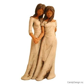 Søstre figur