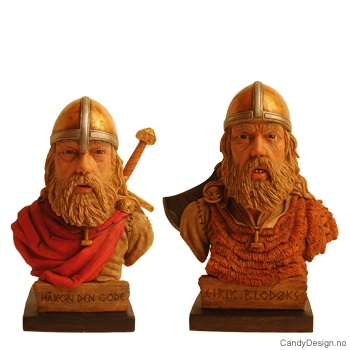 Store vikingebyster