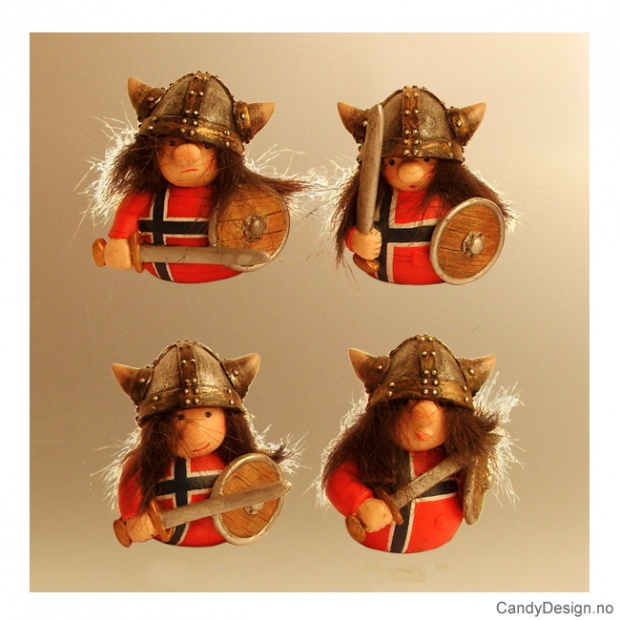 Viking magneter