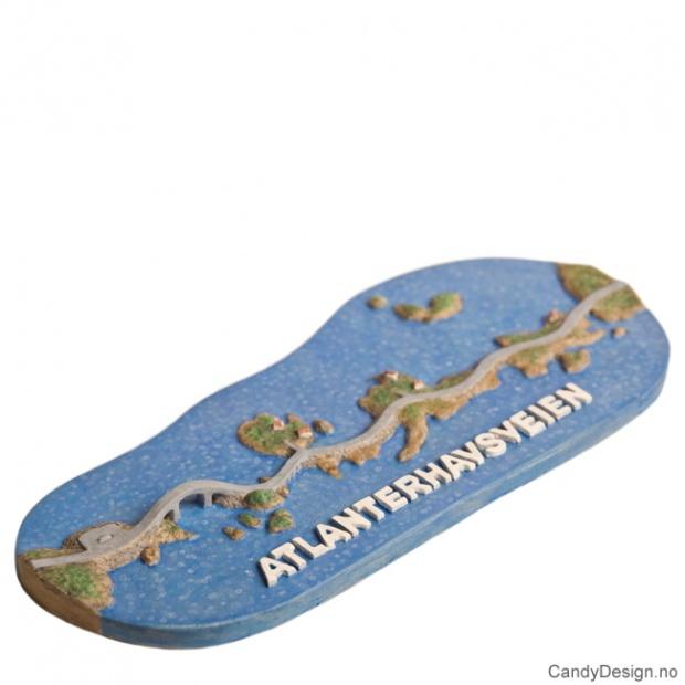 Atlanterhavsveien suvenir