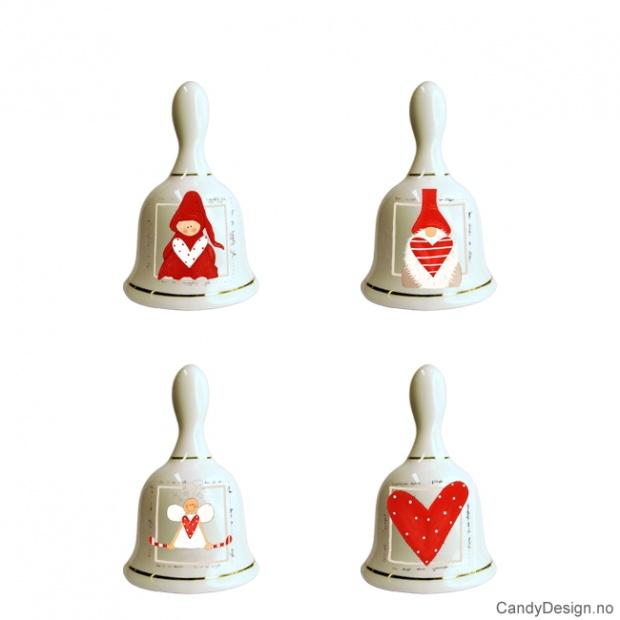 oesekar i keramikk astrid
