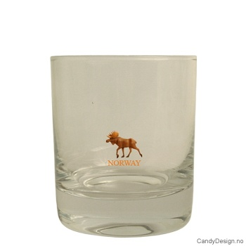 Whiskey glass - Elg